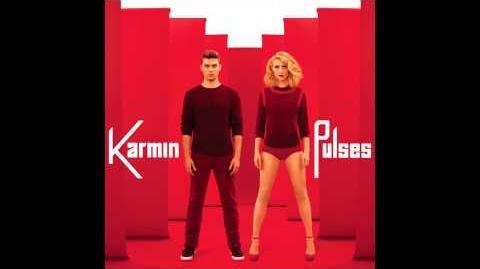 Karmin - Tidal Wave (Audio)