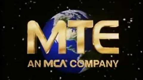 MTE Television Logo (1987)-1