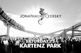 Jonathan Kersky Joke Live Kartenz Park