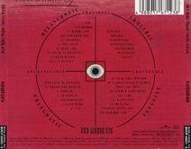 West Ryder Pauper Lunatic Asylum 2xCD Album (Japan) - 8