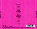 4813 CD Album - 15