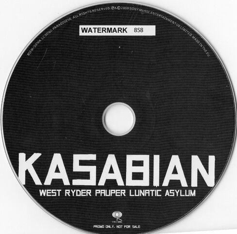 File:West Ryder Pauper Lunatic Asylum Album Promo CD (PARADISE56) - 3.jpg