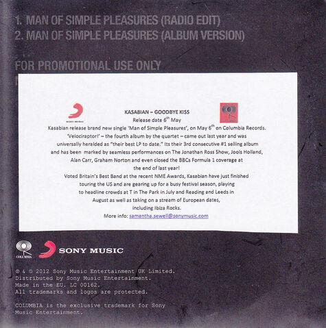 File:Man Of Simple Pleasures Promo CD - 3.jpg