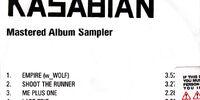 Empire Album Sampler