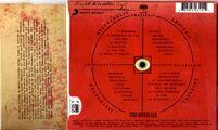 West Ryder Pauper Lunatic Asylum CD Slipcase (PARADISE62) - 4