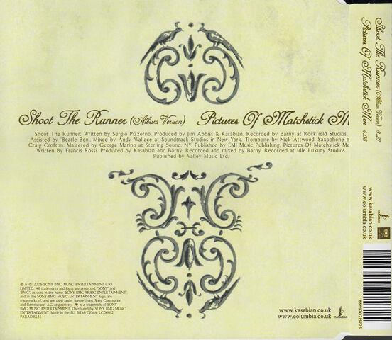 File:Shoot The Runner CD Single (PARADISE43) - 2.jpg