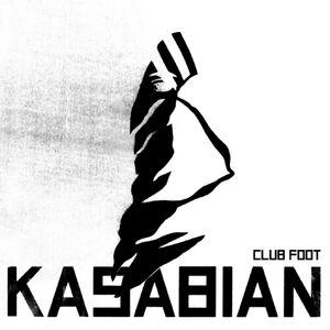 Clubfootwhite