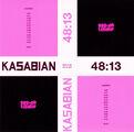 4813 CD Album (Japan) - 3