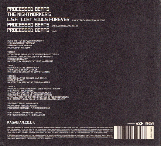 File:Processed Beats Maxi CD Single (PARADISE21) - 3.jpg