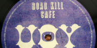 Road Kill Café