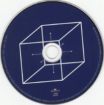 West Ryder Pauper Lunatic Asylum 2xCD Album (Japan) - 6