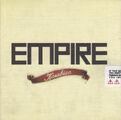 Empire Album Promo CD (PARADISE35) - 1