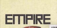 Empire Album Promo CD (PARADISE35)/Gallery