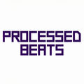 Processed Beats CD Single (Japan) - 1