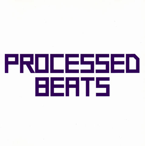 File:Processed Beats CD Single (Japan) - 1.jpg