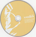Cutt Off Promo CD (PARADISE24) - 2
