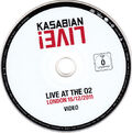 Live At The O2 DVDCD (PARADISE85) - 4