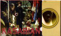West Ryder Pauper Lunatic Asylum CD Slipcase (PARADISE62) - 3