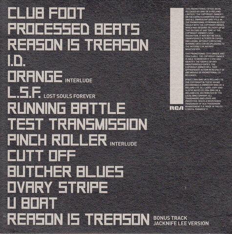 File:Kasabian Album Promo CD (PARADISE12) - 3.jpg