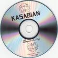 Empire Single Promo CD (Japan) - 2