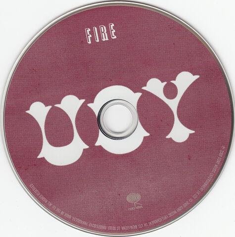 File:Fire CD Single (PARADISE54) - 2.jpg