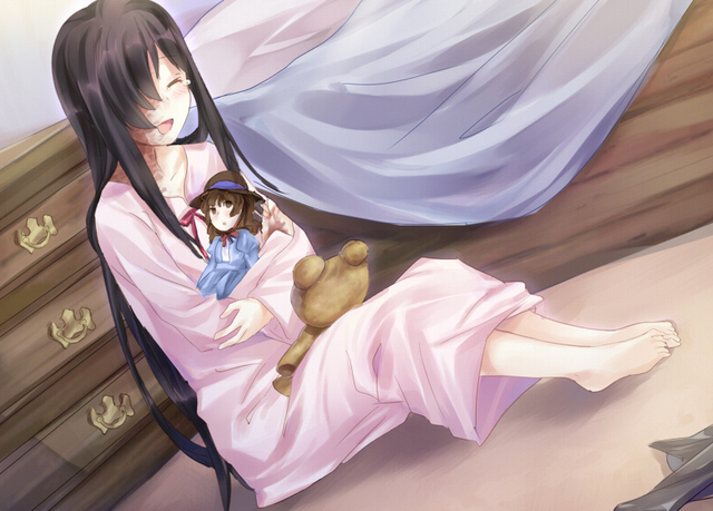 File:Hanako with presents (Lilly's route).png