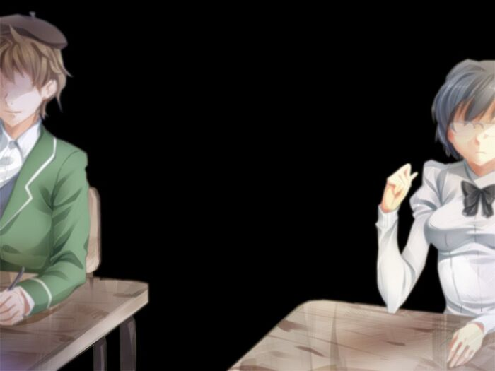 Hanako emptyclassroom fg