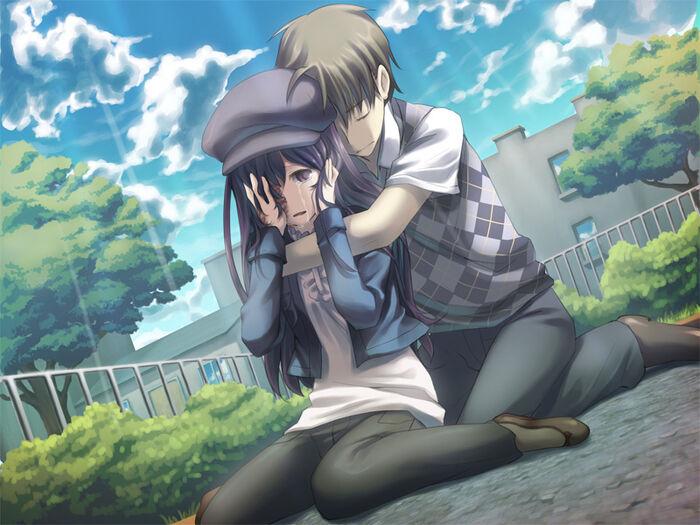 Hanako park look