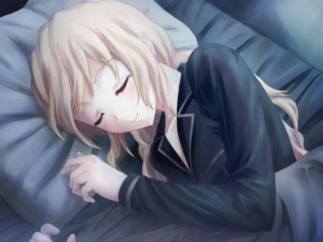 File:Lilly sleeping smile.jpg