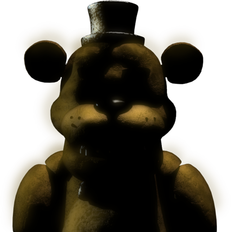 File:Golden Freddy looking at Katie through the Freddy mask.png