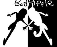 Bad Apple Female version