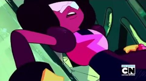 Steven Universe - Stronger Than You (Song) (Clip)