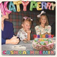Brithday cash cash