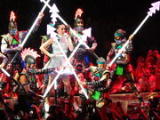 PWT Prudential Center 4
