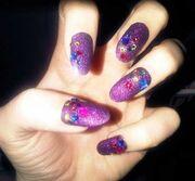 Kids Choice Awards Nails