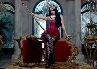 Killer Queen commercial