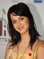 Katy Perry 2004