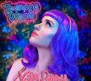Teenage Dream (canción)