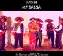 My Salsa (Kazaki's Exploration Single)