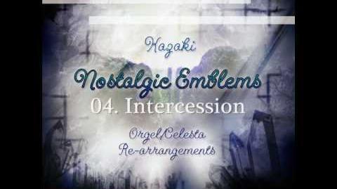 Crossfade Demo Nostalgic Emblems Orgel Celesta