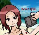Bora Girl
