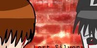 Lost Silver: Unown Story (Fan Fiction)