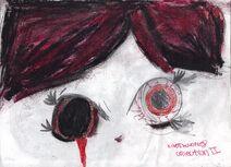 Visceraline's Eyes