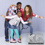 KC Undercover promotional image