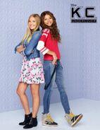 KC and Marisa Promo
