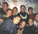 Academiejaar 1998-1999