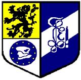 ESN Antwerp-schild