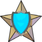 Shield heirloom