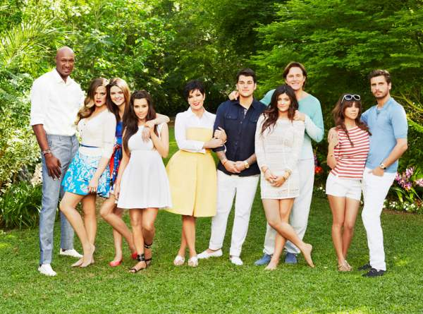File:Kardashian-Family-2013-NO-Kanye.jpg