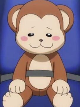 Monkicchi Anime